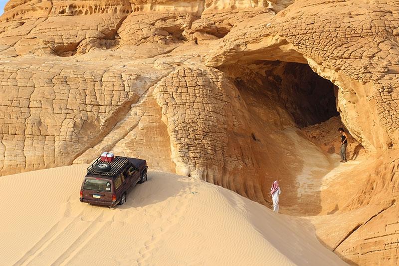 Tour of Egypt and Jordan 14 Days