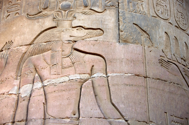 Things You Don't Know About Ancient Egypt Gods