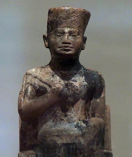 Khufu Pharaoh