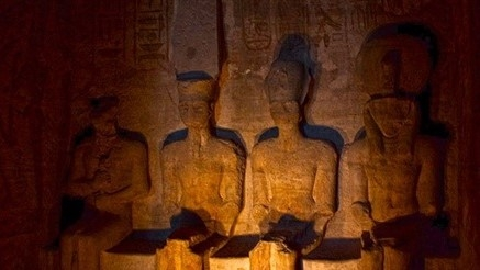 Abu Simbel Temple sun festival, one of the most amazing events in Egypt