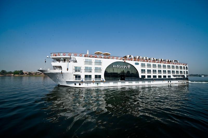Farah Nile Cruise, Tours To Egypt in 10 Days