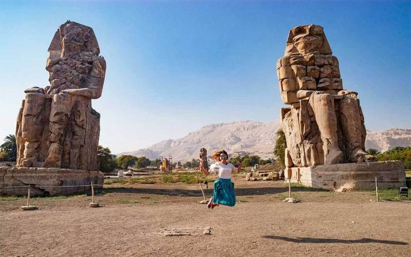The best of luxury tours to Egypt