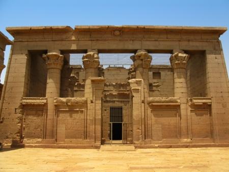 attractions in Aswan | Kalabsha Tempel